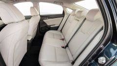 Honda Insight: nuovo stile per la ibrida a New York - Immagine: 11