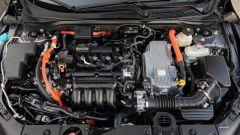 Honda Insight: nuovo stile per la ibrida a New York - Immagine: 12