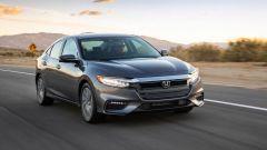 Honda Insight: nuovo stile per la ibrida a New York - Immagine: 13