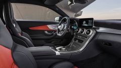 Mercedes-AMG C63 S: il restyling porta 510 CV a New York - Immagine: 5