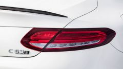 Mercedes-AMG C63 S: il restyling porta 510 CV a New York - Immagine: 7