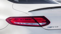 Mercedes-AMG C63 S: il restyling porta 510 CV a New York - Immagine: 13