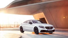 Mercedes-AMG C63 S: il restyling porta 510 CV a New York - Immagine: 17