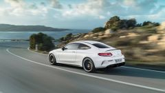 Mercedes-AMG C63 S: il restyling porta 510 CV a New York - Immagine: 19