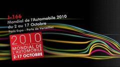 Salone di Parigi 2010, l'elenco aggiornato - Immagine: 1