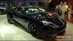Salone di Parigi 2014, lo stand Aston Martin - Immagine: 3