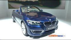 Salone di Parigi 2014, lo stand BMW - Immagine: 3