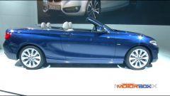 Salone di Parigi 2014, lo stand BMW - Immagine: 4