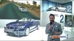 Salone di Parigi 2014, lo stand BMW - Immagine: 5