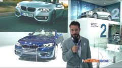 Salone di Parigi 2014, lo stand BMW - Immagine: 6
