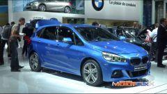 Salone di Parigi 2014, lo stand BMW - Immagine: 7