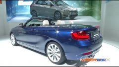 Salone di Parigi 2014, lo stand BMW - Immagine: 8