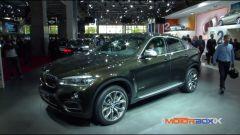 Salone di Parigi 2014, lo stand BMW - Immagine: 9