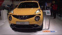 Salone di Parigi 2014, lo stand Nissan - Immagine: 6