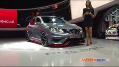 Salone di Parigi 2014, lo stand Nissan - Immagine: 7