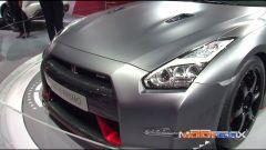 Salone di Parigi 2014, lo stand Nissan - Immagine: 8