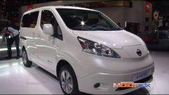Salone di Parigi 2014, lo stand Nissan - Immagine: 9