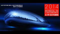 Salone di Parigi 2014 - Immagine: 13
