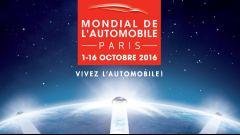 Salone di Parigi 2016, apre il 29 settembre