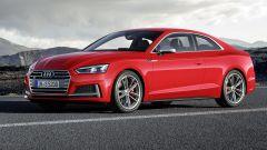 Salone di Parigi 2016, Audi A5 Coupé