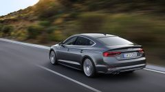 Salone di Parigi 2016, Audi A5 Sportback