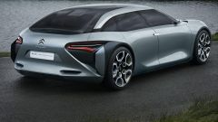 Salone di Parigi 2016, Citroen CXperience concept