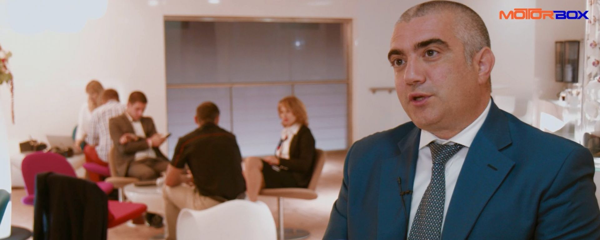 Salone di Parigi 2016, intervista a Mirko Dall'Agnola, Direttore Commerciale divisione Auto Suzuki Italia