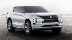 Salone di Parigi 2016, Mitsubishi GT PHEV concept