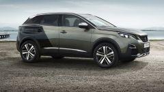 Salone di Parigi 2016, nuova Peugeot 5008