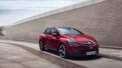 Salone di Parigi 2016, nuova Renault Clio