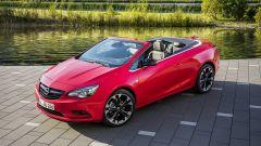 Salone di Parigi 2016, Opel Cascada Supreme