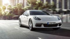 Salone di Parigi 2016, Porsche Panamera 4 E-Hybrid