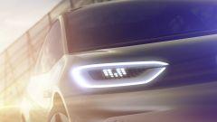 Salone di Parigi 2016, Volkswagen EV hatchback