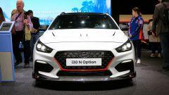 Salone di Parigi 2018: Hyundai i30 N Fastback, Hyundai Tucson 2019
