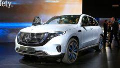 Salone di Parigi 2018: le novità allo stand Mercedes - Immagine: 8