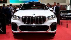 Salone di Parigi 2018: nuova BMW X5