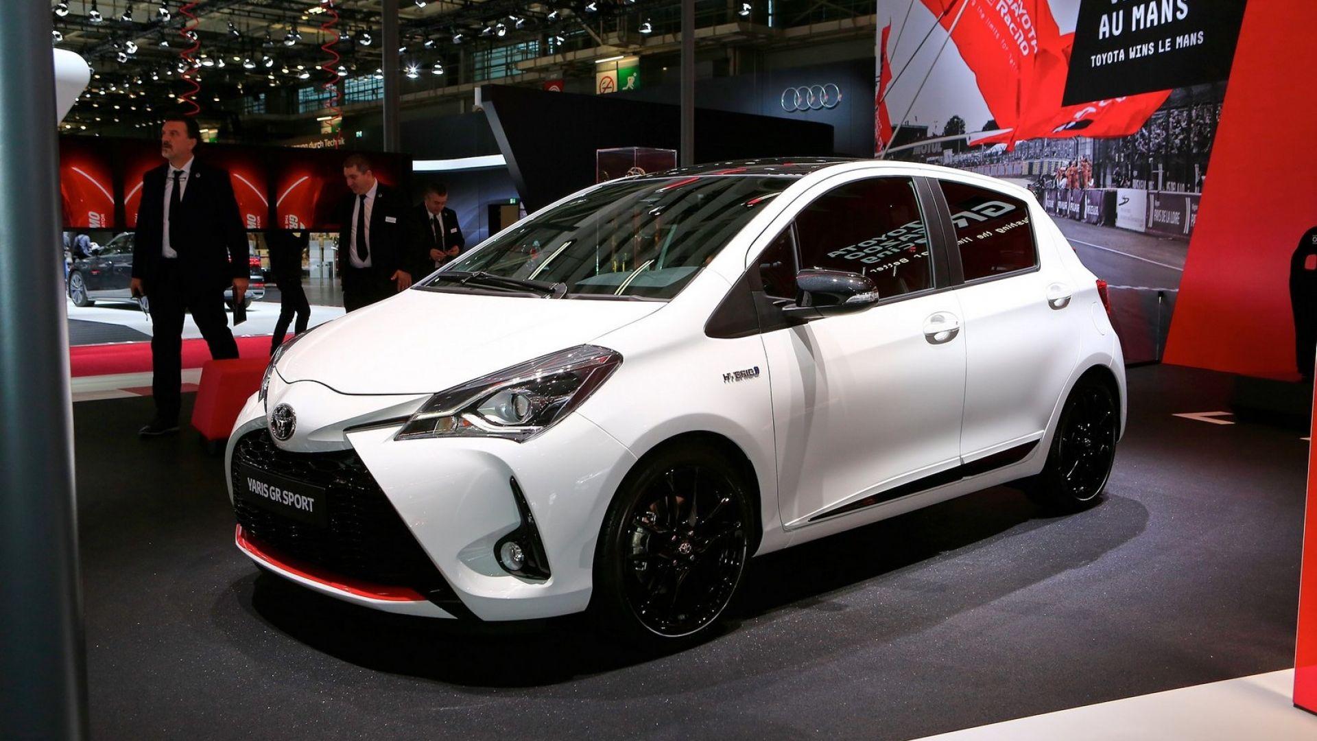 Salone di Parigi 2018: nuova Toyota Corolla , RAV4 2019 ...
