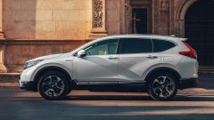 Salone di Parigi 2018: le novità allo stand Honda - Immagine: 2