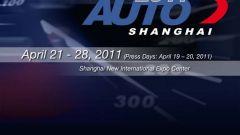 Salone di Shanghai 2011 - Immagine: 1