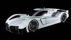 Toyota GR Super Sport Concept, LMP1 stradale - Immagine: 2