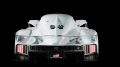 Toyota GR Super Sport Concept, LMP1 stradale - Immagine: 5