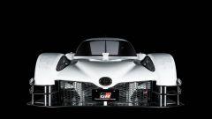 Toyota GR Super Sport Concept, LMP1 stradale - Immagine: 6