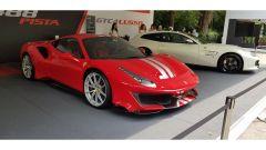 Salone di Torino 2018: Ferrari