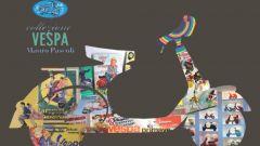 Salone d'inverno: a Ferrara la Vespa festeggia i 70 anni - Immagine: 1