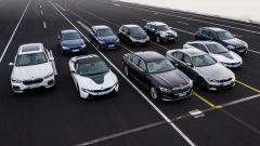Salone di Francoforte 2019: le novità allo stand BMW - Immagine: 5