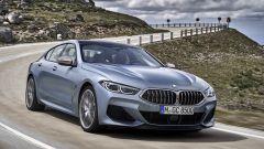 Salone di Francoforte 2019: le novità allo stand BMW - Immagine: 8