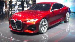 Salone di Francoforte 2019: le novità allo stand BMW - Immagine: 1