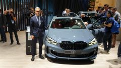 Salone di Francoforte 2019: le novità allo stand BMW - Immagine: 2