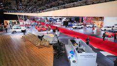 Salone di Parigi 2018: le info e le novità dalle Case auto - Immagine: 21
