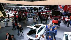 Salone di Parigi 2018: le info e le novità dalle Case auto - Immagine: 40